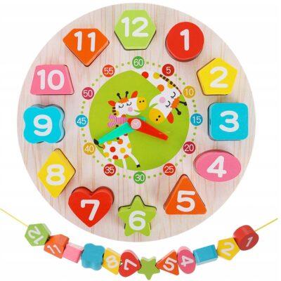Orologio Puzzle In Legno.jpg