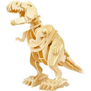Puzzle 3d Dinosauri