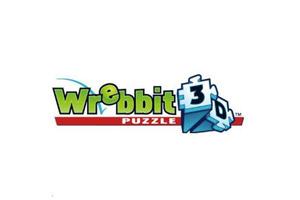 Puzzle 3d Schiuma Wrebbit