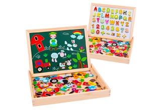 Lavagnette puzzle