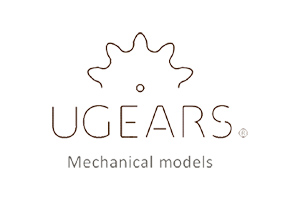 Puzzle Ugears Mechanical 3d Models