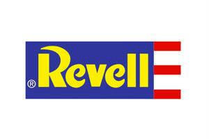 Revell Model Kits Modellismo Puzzle 3d