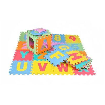 Tappeto Puzzle Bambini Atossico In Schiuma Eva 36 Lettere E Numeri.jpg