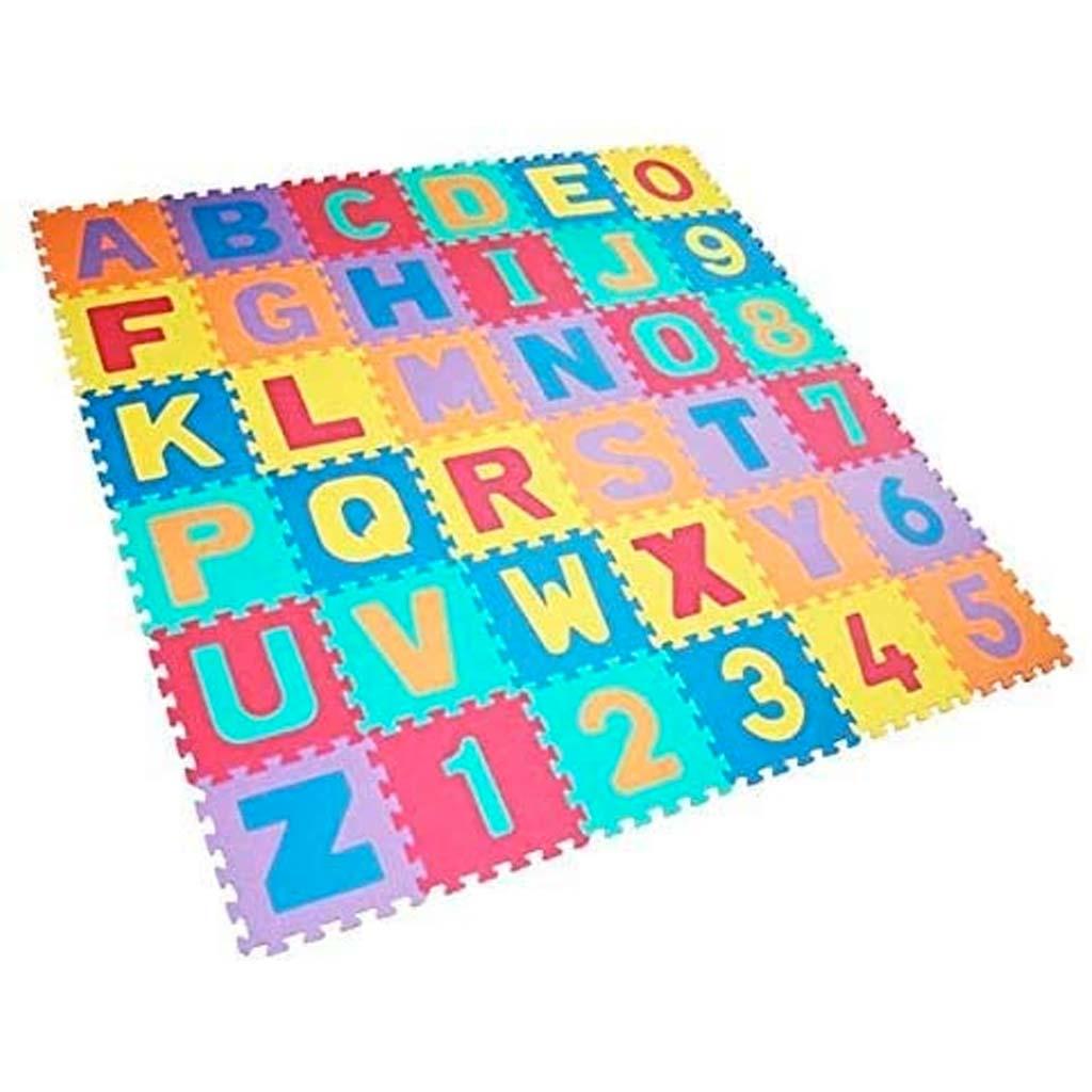 Tappeto Puzzle Per Bambini In Schiuma Eva.jpg