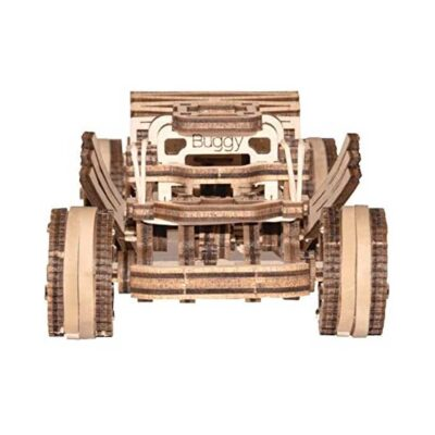 Wooden City Puzzle 3d Auto Buggy In Legno.jpg